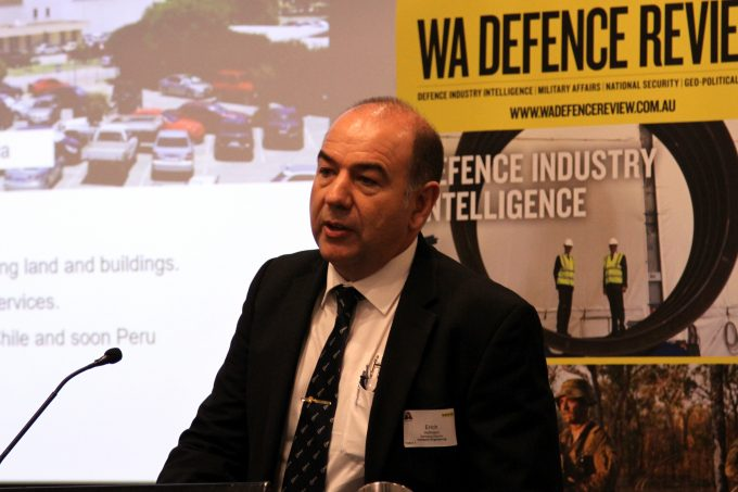 Synergies with the Defence and Resources Sectors: Prospects for Collaboration