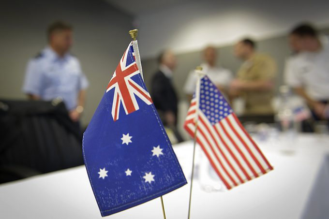 Future of US–Australia Strategic Cooperation:  Implications For Western Australia