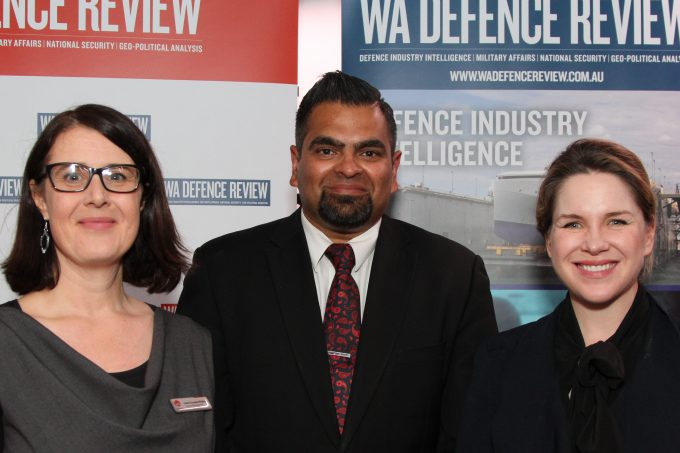 WA DEFENCE REVIEW Partners with CORE Innovation Hub and Engineers Australia To Host Event on Defence Innovation and Start-Ups
