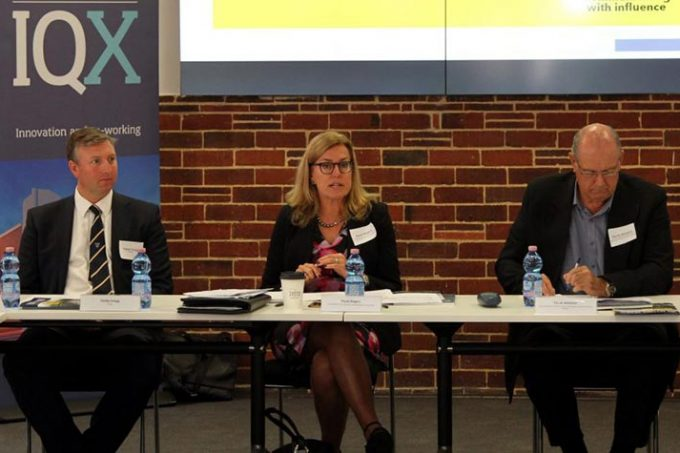 Collaboration And Innovation: The Focus Of Second Strategy, Defence & Industry Dialogue