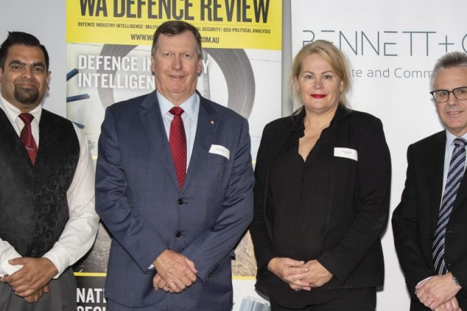 2019 Federal Election: Implications for WA's Defence Sector