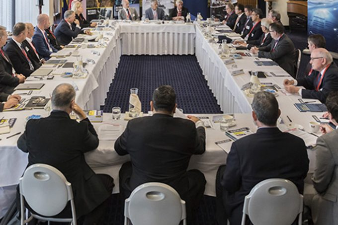 Third Dialogue Explores Potential Between Defence and Resources Sectors