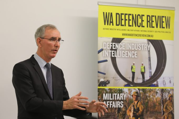 Victoria And Western Australia: Prospects For Defence Industry Cooperation
