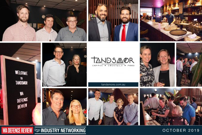 Industry Networking @ Tandsmor