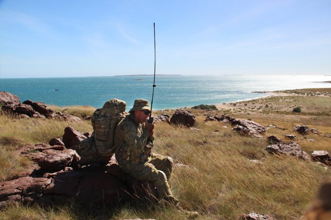 Securing Northern Australia: A Case For The Regional Force Surveillance Units