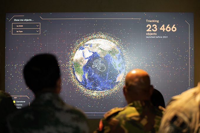 Geo-political Competition And The New Space Race: What The Establishment Of The US Space Force Means For Australia