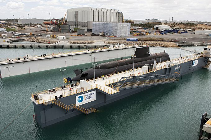 Defence Industry: Key To Western Australia's Post COVID-19 Recovery