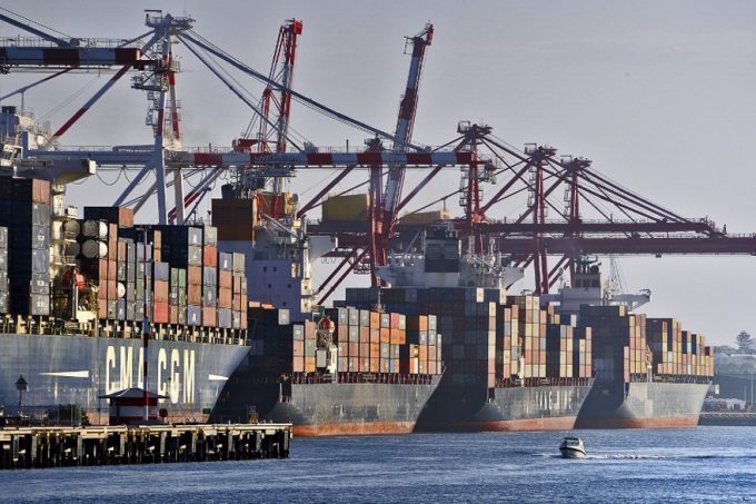 Managing Uncertainty: Supply Chain Integrity, COVID-19 And The Future Of Australian Ports