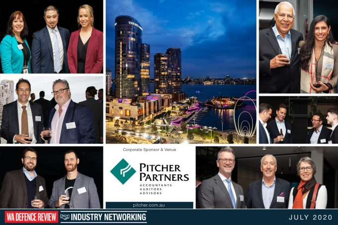 Industry Networking @ Pitcher Partners