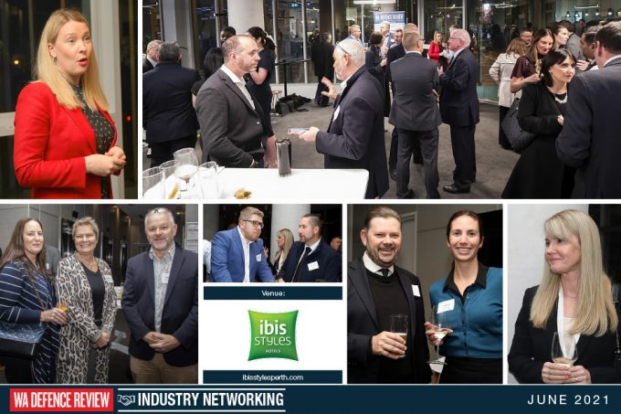 Industry Networking @ Ibis Styles East Perth